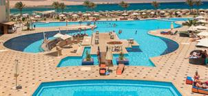 BARCELO TIRAN SHARM RESORT *****