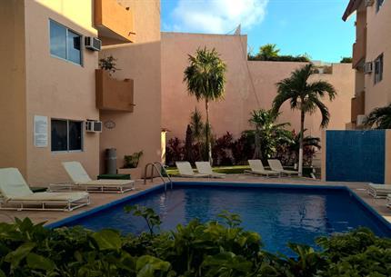 Hotel Grand Royal Cancún