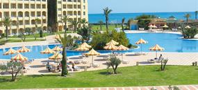 Hotel Nour Palace Resort