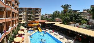 Hotel Kleopatra Fatih ***