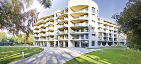 Diune Hotel & Resort by Zdrojowa