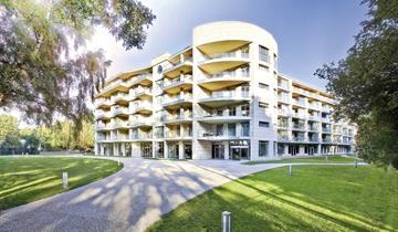 Hotel & Rezort Diune by Zdrojowa