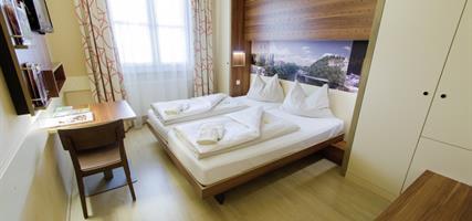 JUFA Hotel Graz City