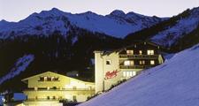 Hotel Berghof Crystal Spa & Sports ****