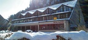 Hotel JUFA Almtal