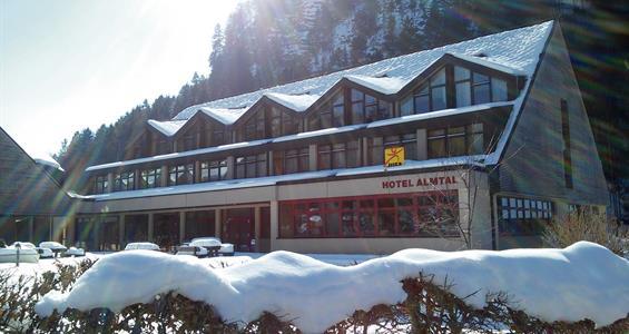JUFA Almtal Hotel