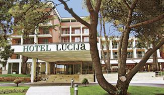 REMISENS HOTEL LUCIJA
