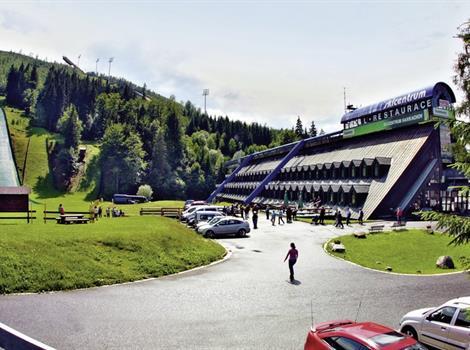 Hotel Skizentrum
