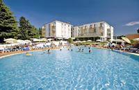 COOEE Pinia hotel by Valamar