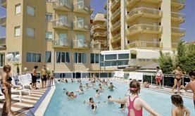 Club Hotel Bikini & Tropicana
