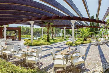 Solaris Beach Resort Hotel Niko