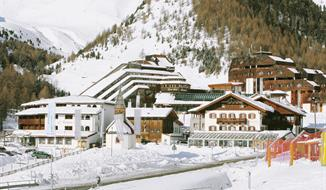 Blu Hotels Senales -Sporthotel Kurzras