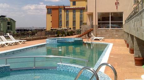 Hotel Tropics