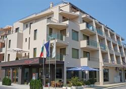 TABANOV BEACH HOTEL
