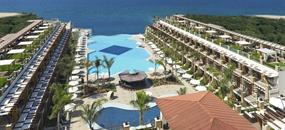 Hotel Cratos Premium & Casino