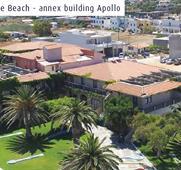 APHRODITE BEACH - ANNEX BUILDING APOLLO