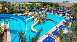 Hotel Mirage Bay Aqua Park (ex. Lillyland)