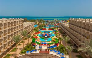 Hotel Hawaii Palm Resort