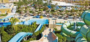 TITANIC AQUAPARK RESORT ****