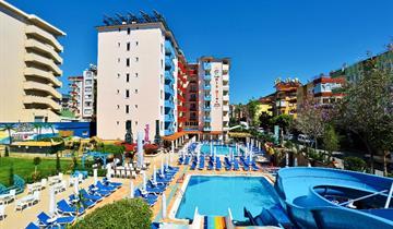 Hotel Club Big Blue