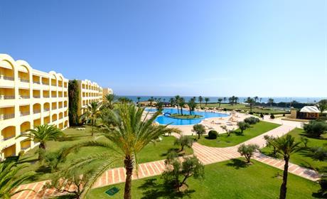 Hotel Nour Palace Resort