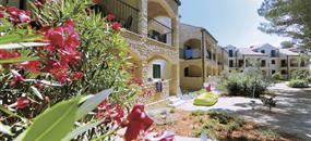 Apartmány Zaton Holiday Resort