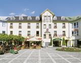 Wellness Hotel Gendorf & Nebenhaus U Zvonu