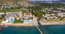 Hotel Tiana Beach Rezort