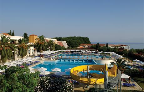 Hotel Mitsis Roda Beach Resort & Spa
