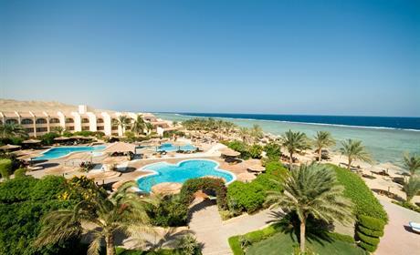 Hotel Flamenco Beach & Resort