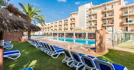 Hotel Globales Playa Santa Ponsa