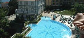 Hotel Pestana Miramar Garden Resort