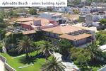 APHRODITE BEACH - ANNEX BUILDING APOLLO 50