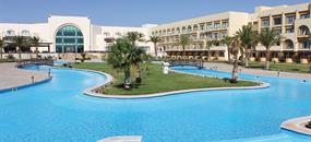 Hotel Movenpick Resort Soma Bay