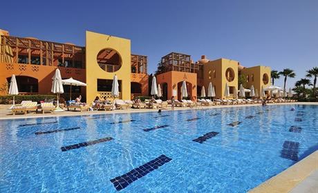 Hotel Steigenberger Golf Resort