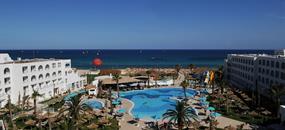 Hotel Vincci Nozha Beach