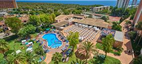 Hotel Hyb Eurocalas