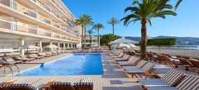 Hotel Sol House Mallorca
