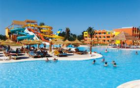 CARIBBEAN MAGIC MONASTIR