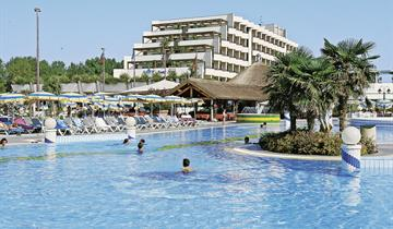 Savoy Beach Hotel & Thermal Spa