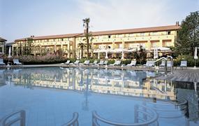 Hotel Caesius Terme SPA