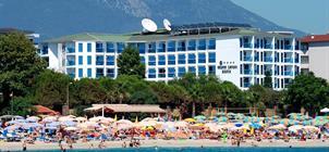 Hotel Grand Zaman Beach ****