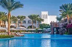 Hotel Baron Palms