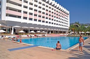 Hotel Maxima Bay
