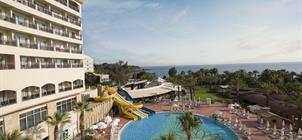 Hotel Kirman Leodikya Resort *****