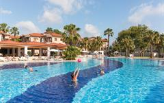 Hotel Cooee Serra Garden