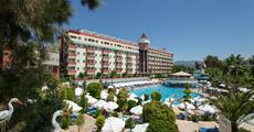 SAPHIR HOTEL & VILLAS 50