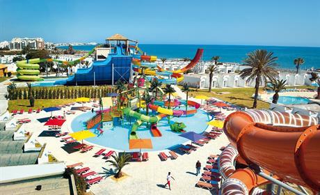 Hotel LTI Thalassa Sousse