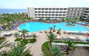 Hotel Sentido Rosa Beach