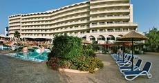 DESSOLE OLYMPOS BEACH RESORT 60